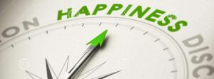 ways to become happier